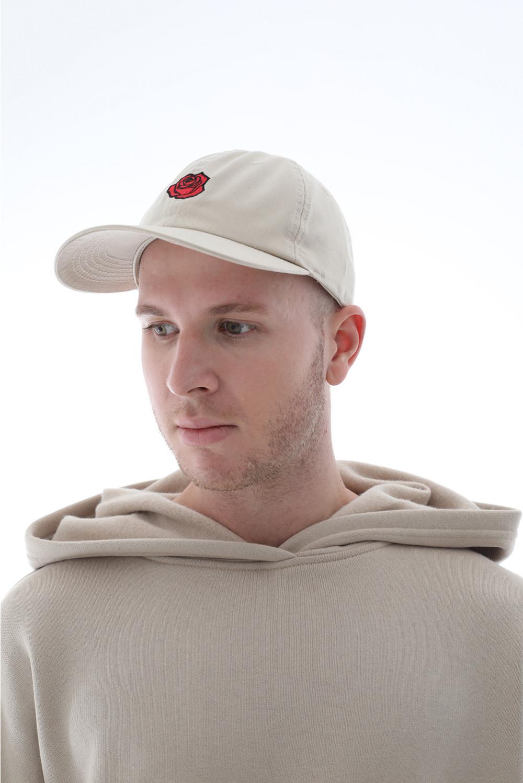 Boné Dad Hat Korova Rose