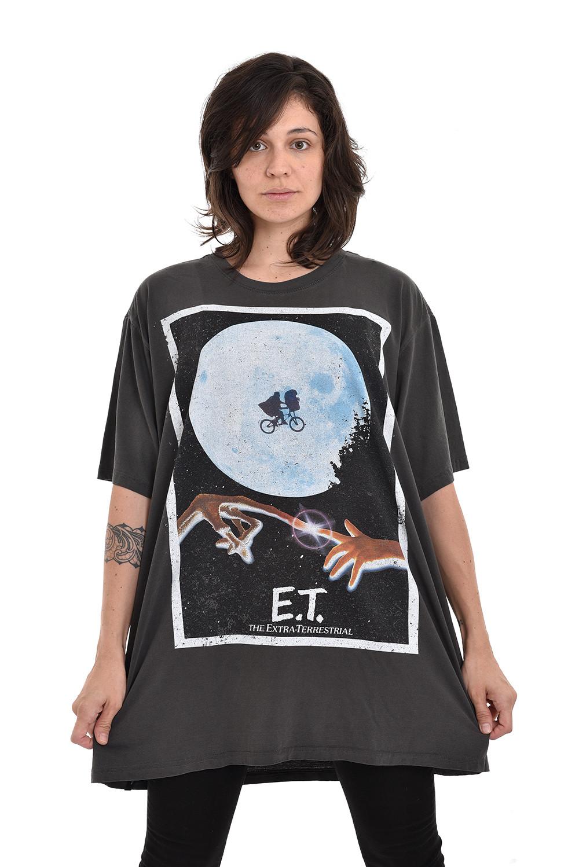Camiseta Korova E.T.