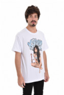 Camiseta Korova Junkie Princess Jasmine