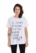 Camiseta Korova Read This