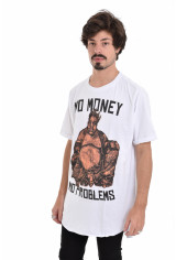 Camiseta Korova Big Buda