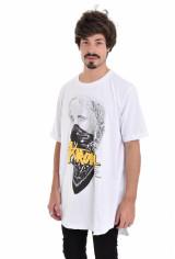 Camiseta Korova Real Branca