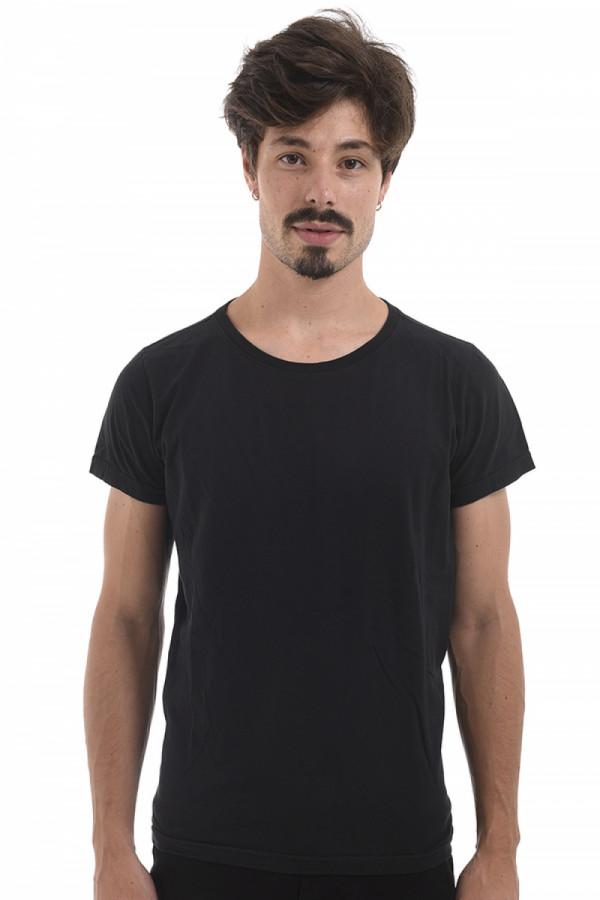Camiseta Korova T-shirt Slim Basica