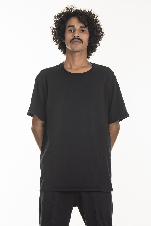 Pack de 3 Camisetas (regulares) Korova Básicas Pretas