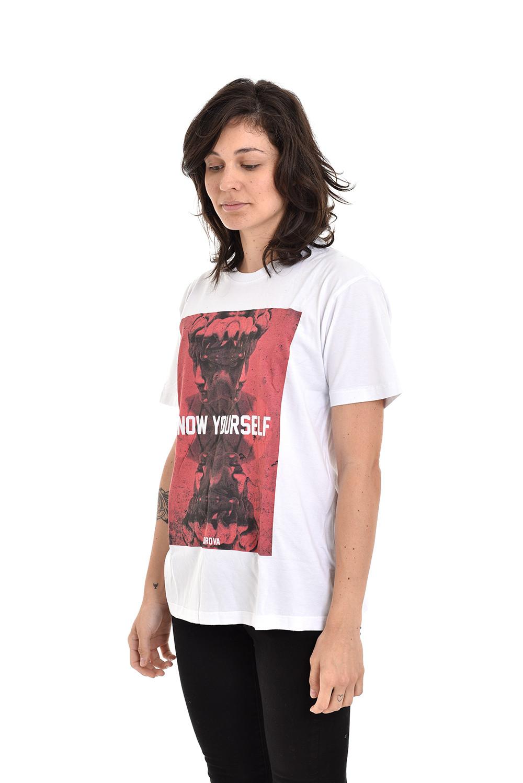 Camiseta Korova Know Yourself