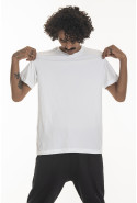 Pack de 2 Camisetas (regulares) Korova Básicas Brancas