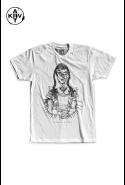 Camiseta Korova x Barragana THE BAD SEED