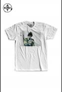 Camiseta Korova x Bruna BOB DAS FLORES