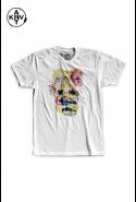 Camiseta Korova x Gnomo ILUSORIO