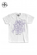 Camiseta Korova x Noiabing RAMA