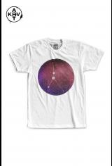 Camiseta Korova x Caio Gomez CÂNCER