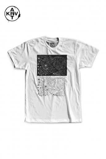 Camiseta Korova x Barragana BARRAGANA