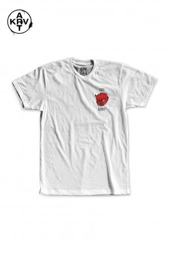 Camiseta Korova x Barragana CRY-BABY