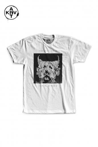 Camiseta Korova x Barragana DEMONS