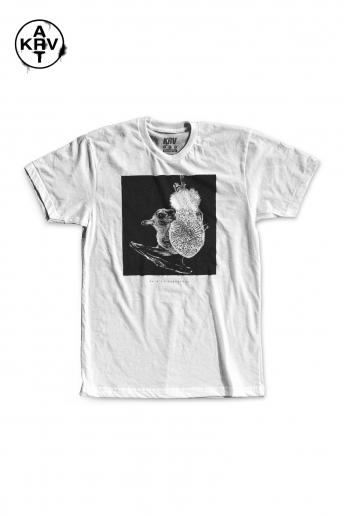 Camiseta Korova x Barragana FRUIT-BAT