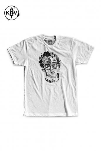 Camiseta Korova x Gnomo KEY