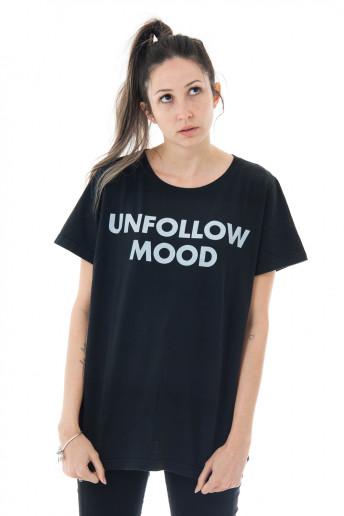 Camiseta Korova Unfollow Mood NS