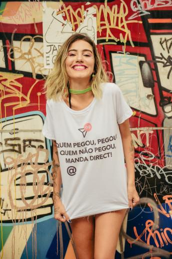 Camiseta Korova Manda Direct