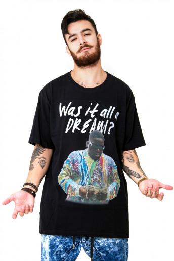 Camiseta (regular) Big Preta