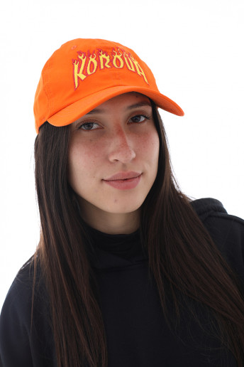 Boné Dad Hat Korova Trasher