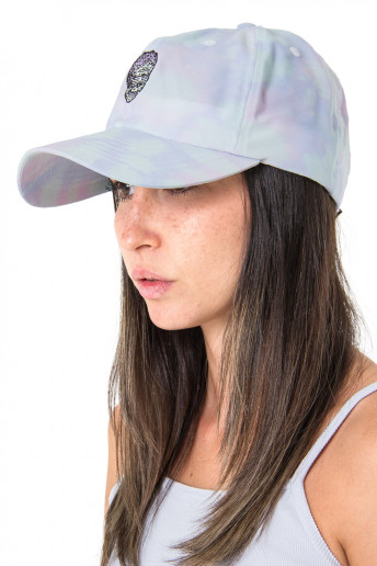 Boné Dad Hat Korova AT Alien Tie Dye