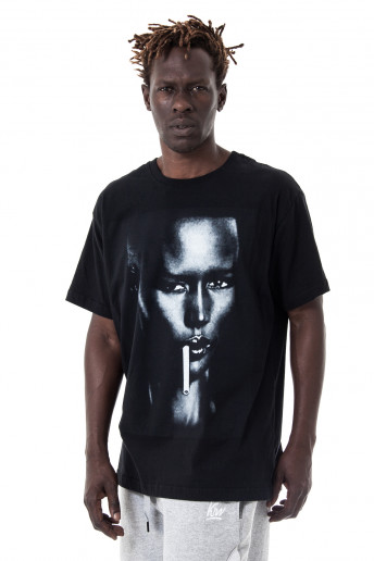 Camiseta Korova Faces Grace Jones