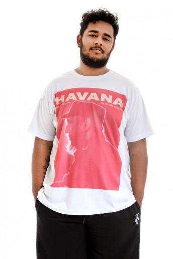 Camiseta Korova Havana Branca