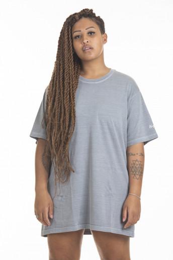 Pack de 3 Camisetas Korova Estonadas Logo HW Laranja/Cinza/Uva