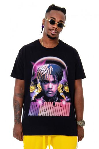 Camiseta (regular) Korova Rap 90s XXXTentacion