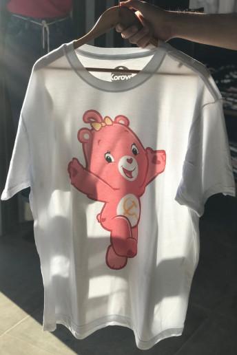 Camiseta (regular) Korova URSAL Branca