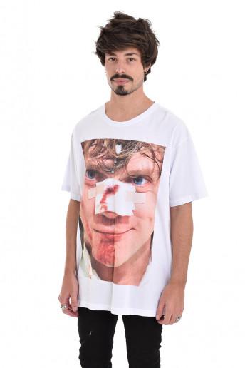 Camiseta Korova Alex Branca