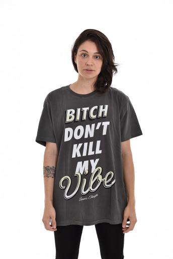 Camiseta Korova Vibe Killer