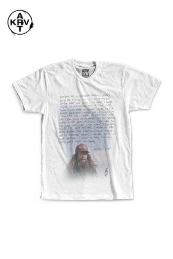 Camiseta Korova x Lucas Coelho FORREST GUMP