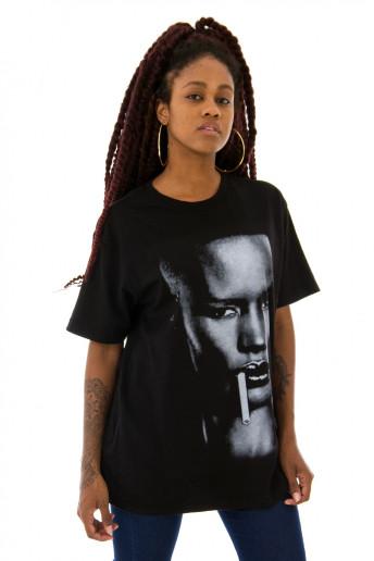 Camiseta Korova Faces Grace Jones