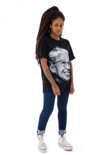 Camiseta Korova Faces Rosa Parks