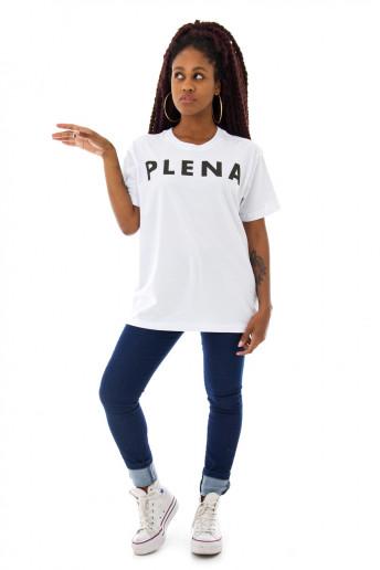 Camiseta Korova Plena Branca