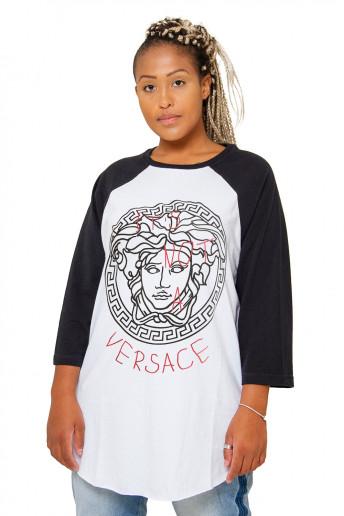 Camiseta Korova Raglan Tall Tee It's not a...