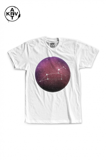 Camiseta Korova x Caio Gomez LEÃO