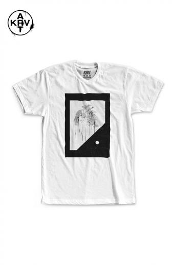 Camiseta Korova x Laercio Lopo PERFIL