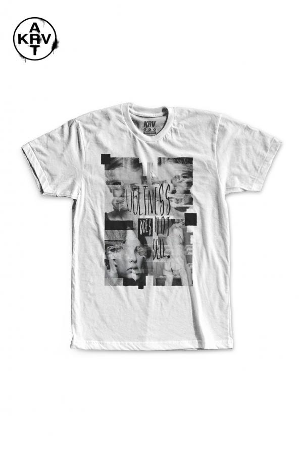 Camiseta Korova x Barragana UGLY T-SHIRT