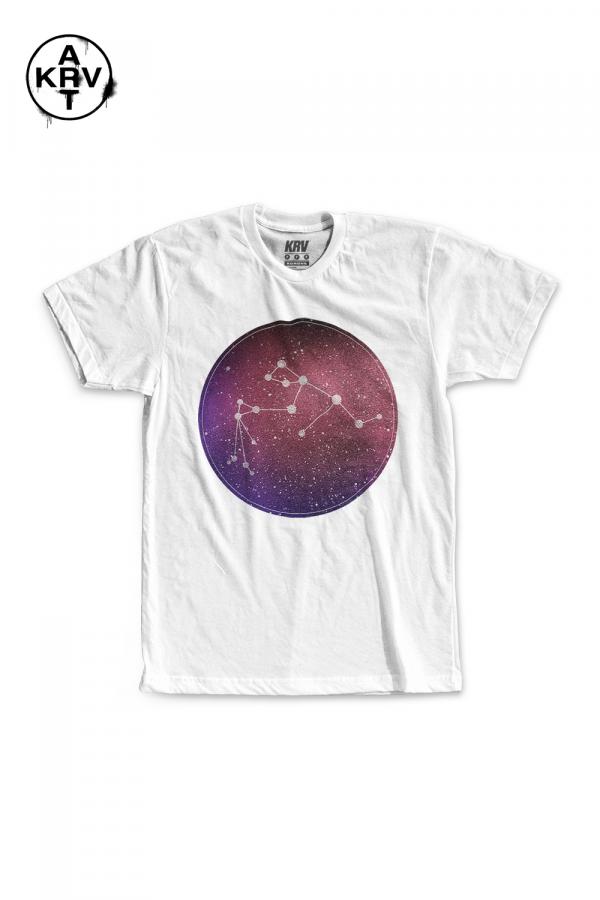 Camiseta Korova x Caio Gomez AQUÁRIO