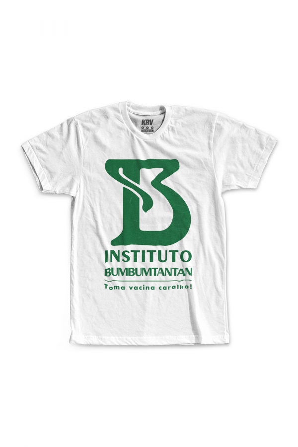 Camiseta Korova BumbumTantan