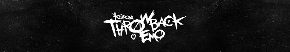 Throwback Emo